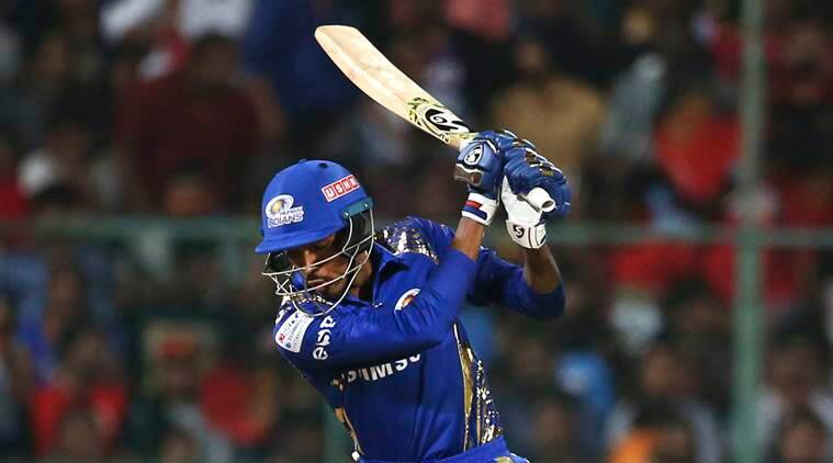 Live Scorecard For IPL T20 KXIP VS MI