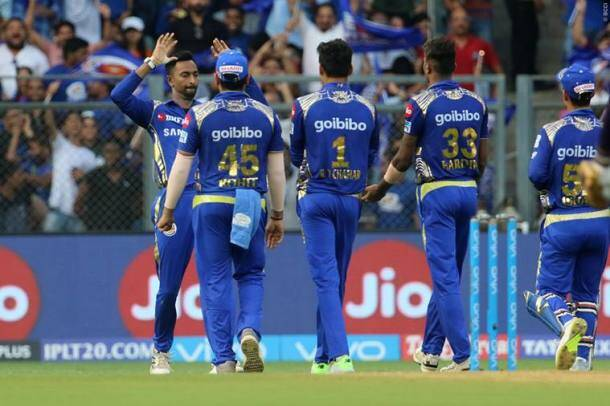 IPL 2018, Indian Premier League, MI vs KKR, Kolkata Knight Riders, Mumbai Indians, sports gallery, cricket photos, IPL photos, Indian Express