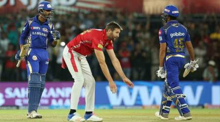 IPL 2018, KXIP vs MI Result: MI keep playoff hopes alive after win over KXIP