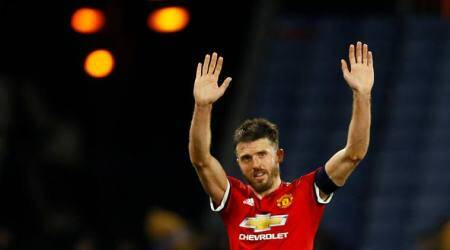 Liverpool remain Manchester United's biggest rivals, says MichaelCarrick
