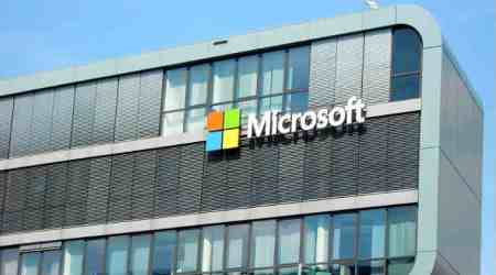 Microsoft working on 'trustworthy AI' to curb fake news