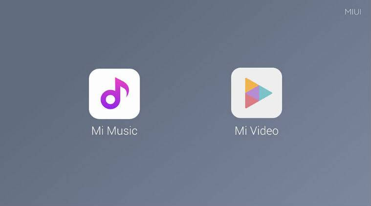 Xiaomi, Xiaomi Mi Music, Mi Music app, Mi Video app, Xiaomi music app, Xiaomi Video app, Mi Music app content, How to get Mi Music app
