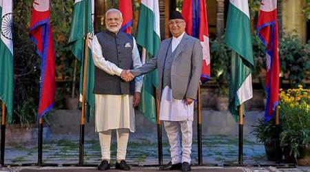 Next Door Nepal: The sherpa'squest