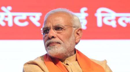 On bypoll eve, PM Narendra Modi targets Congress: They worship family, not the country