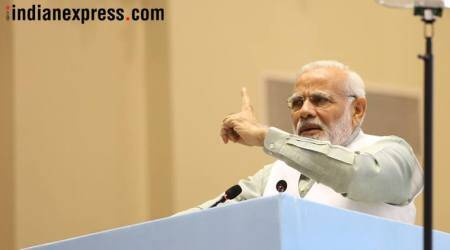 Prime Minister Modi to visit J-K on May 19