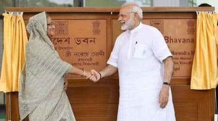 Indo-Bangla relations have entered golden phase, says PMModi