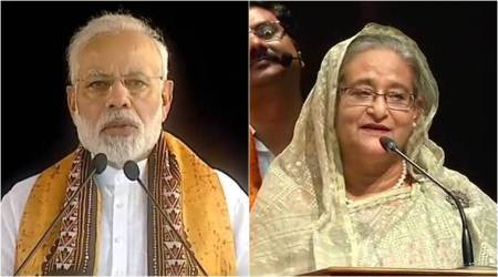 Visva Bharati University convocation: PM Modi calls Tagore a global citizen, Hasina claims his bigger contribution in Bangladesh