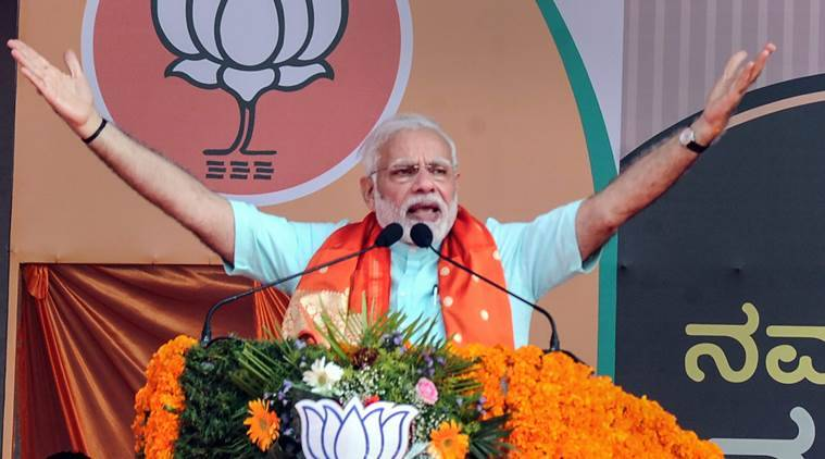 Karnataka assembly elections 2018: Apologise for calling Bengaluru names, Congress tells PM Modi
