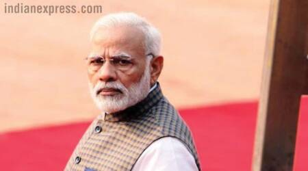 Fifth column: Lies that help Modi