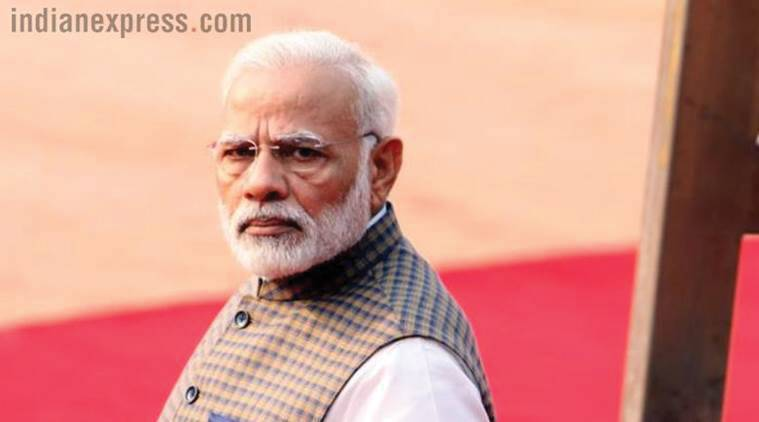 PM Modi to visit J&K: Security forces put on high alert, separatists call for shutdown