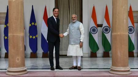 Modi meets Netherlands PM Mark Rutte: Both countries decide to strengthen bilateral ties