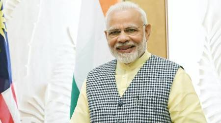 PM Narendra Modi to interect with farmers tomorrow