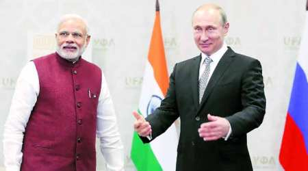 PM Narendra Modi to visit Russia tomorrow, Iran nuclear deal, terrorism high on agenda