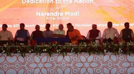 Narendra Modi in Baghpat highlights: Party that worships one family cannot worship democracy, says PM