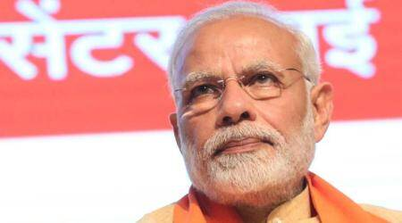 Ad-man Ram questioned over tweets against PM Narendra Modi