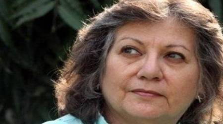 Faiz Ahmad Faiz's daughter Moneeza Hashmi dropped as speaker at I&B event