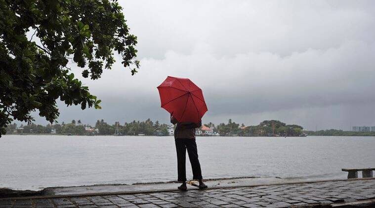 Red Alert Warning to 3 Places in Kerala: IMD