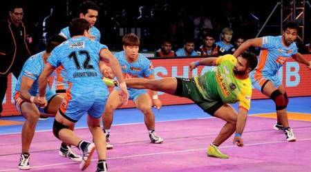 Pro Kabaddi League 2018: At Kabaddi auction, players turn crorepatis