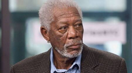 Morgan Freeman: I did not create unsafe work environments, I did not assault women