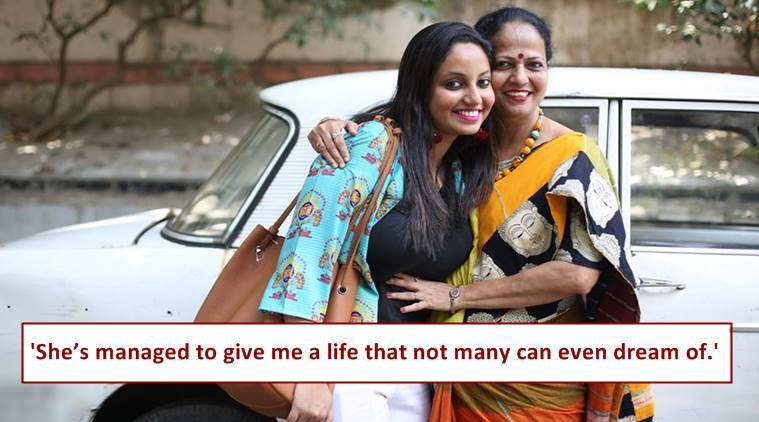 humans of bombay, mother daughter relationship, mother on daughter, mother daughter heartwarming relationship, indian express, indian express news
