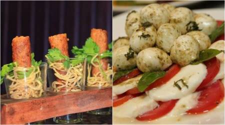 Mother's Day 2018: Celebrate the special bond with delectable food at these places in Delhi, Mumbai, Kolkata