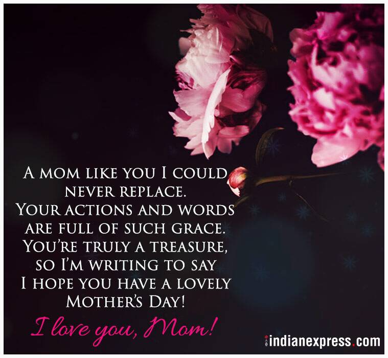 Best Quotes For Mother In Hindi: Happy Mother's Day 2018: Wishes, Greetings, Images, Quotes