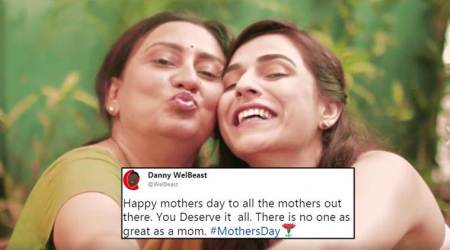 Mother's Day, 2018: Twitterati shower love on 'wonderful mom'