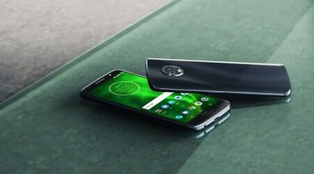 Motorola Moto G6, Moto G6 Play India launch on June 4, will be Amazon exclusive