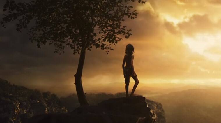 mowgli trailer the jungle book rudyard kipling