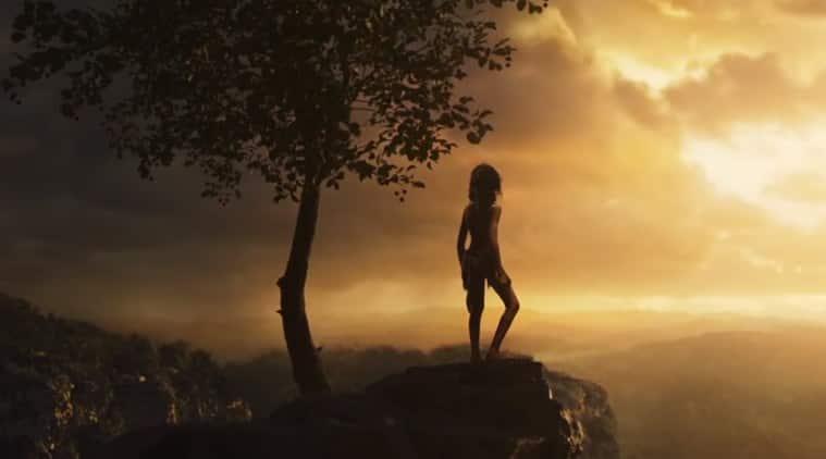 mowgli trailer the jungle book rudyard kipling