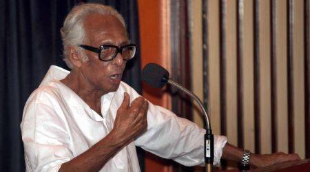 The world Mrinal Sen built