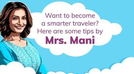 How Mrs. Mani became the smartest traveler
