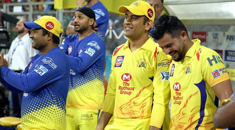IPL 2018 Final: We have won IPL and nothing else matters, says MS Dhoni