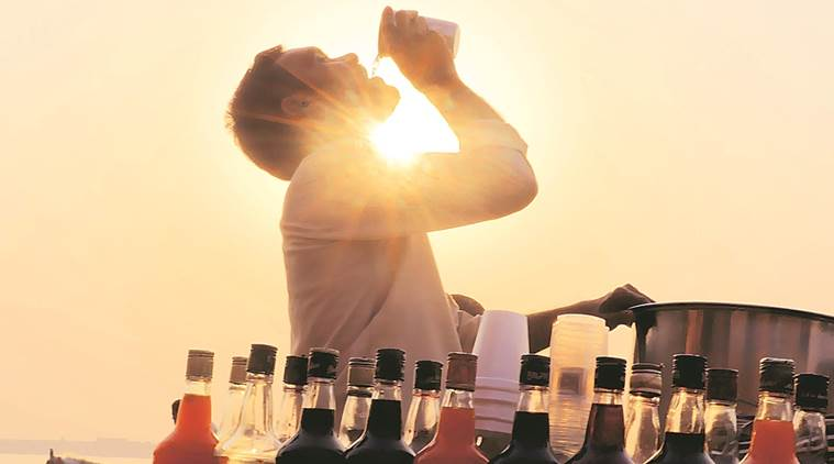 Heat wave to continue in Delhi, temperature likely to touch 46 degrees