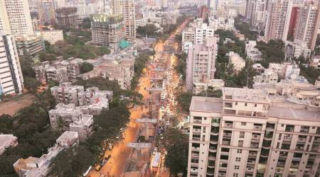 Nagpur-Mumbai Maharashtra Samruddhi Mahamarg, Mumbai nagpur corridor, mumbai nagpur corridor delay, mumbai news, devendra fadnavis news, indian express news