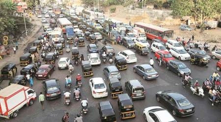 Bus only lanes, odd-even parking to check traffic chaos in south Mumbai