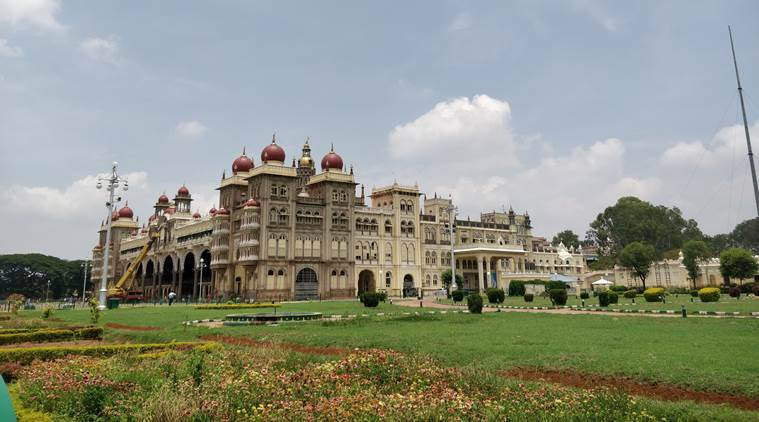 On Tipu trail — Mysore: The Tiger is not the darling in city that is split down the middle