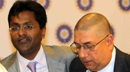 Enforcement Directorate slaps Rs 121 crore FEMA penalty on BCCI
