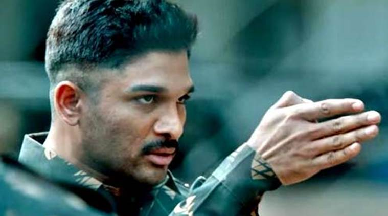 Naa Peru Surya, Naa Illu India review