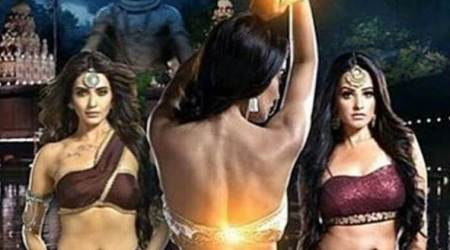 Naagin 3: Karishma Tanna and Anita Hassanandani look fierce in this new promo