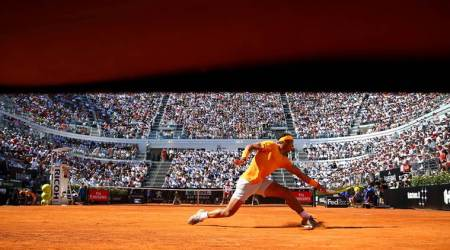 Super idea: Tennis channel pushing Italian Open development