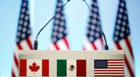 NAFTA deal not yet in sight, Canada stands firm on auto tariffs