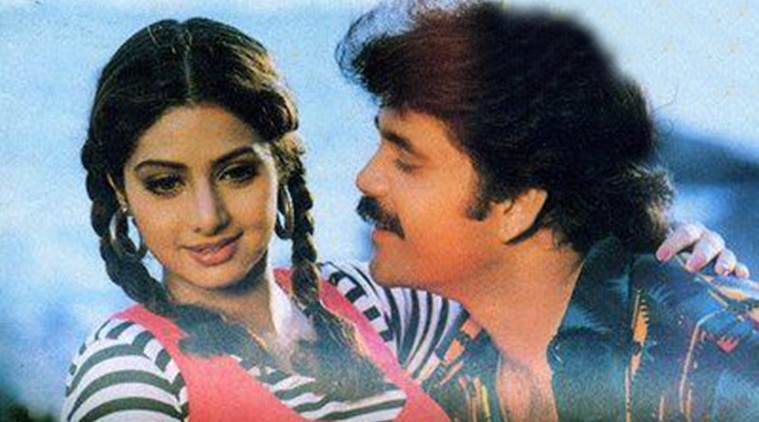 Nagarjuna on Sridevi: I will miss her for as long as I work | Entertainment News,The Indian Express