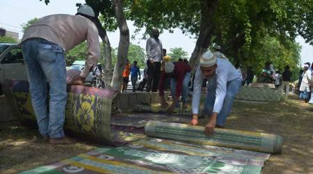 LIVE Updates: Restricted to 23 venues, several missed namaz in Gurgaontoday