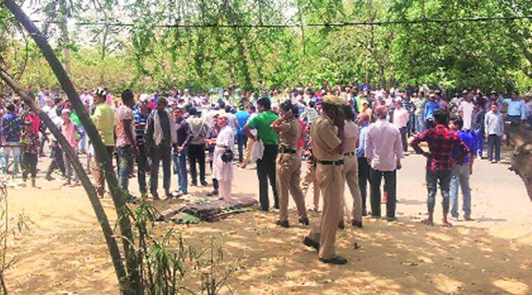 Gurgaon open spaces barred for faithful:Hindu outfits prevent namaz at many places