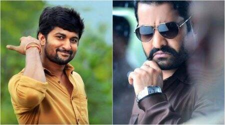 Nani replaces Jr NTR as Bigg Boss Telugu host