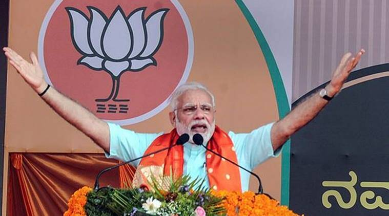 PM Narendra Modi to address 50 rallies across India