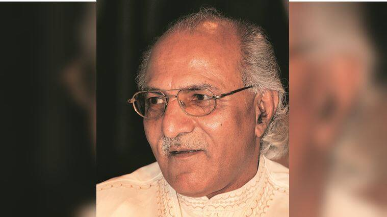 Lines of Thought: Dr Naresh's first collection of Hindi ghazals Pipasait Mann