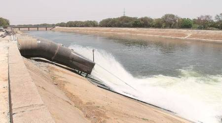 Rajasthan: Water supply still affected despite drop in contamination levels in Indira Gandhi canal