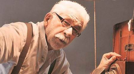 naseeruddin shah, indian movies, indian films, hope aur hum, naseeruddin shah interview, indian express, talk page, pakistan actors, hindi cinema